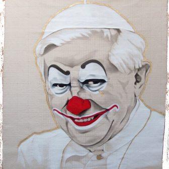 Benoit, portrait de Vivien Lacueille