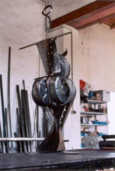 venus metal atelier