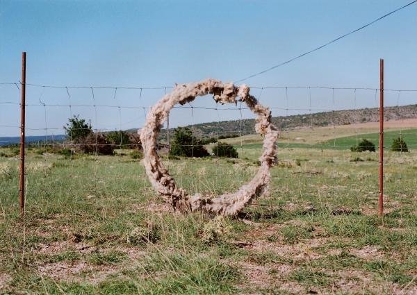 cercle de laine